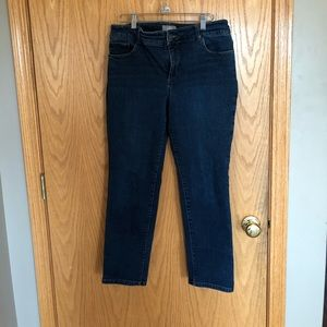 So Slimming by Chico's Jeans Size 10(1.5)